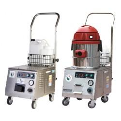 Generatore di vapore steam max vacuum