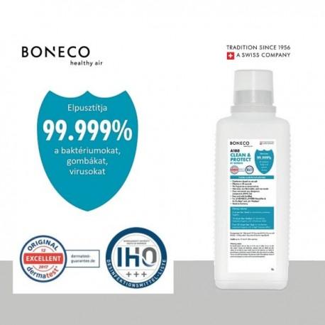 BONECO CLEAN & PROTECT