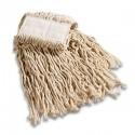 Mop in cotone a filo grosso