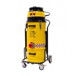 Aspiratore Polveri Solidi Industriale Delfin M220 S